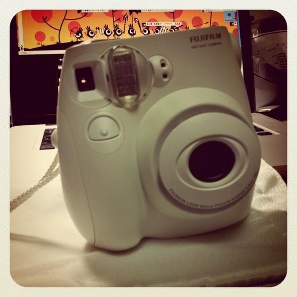 201101, Fujifilm mini 7s