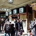 淺草大概是全東京最有古老感覺的地方了