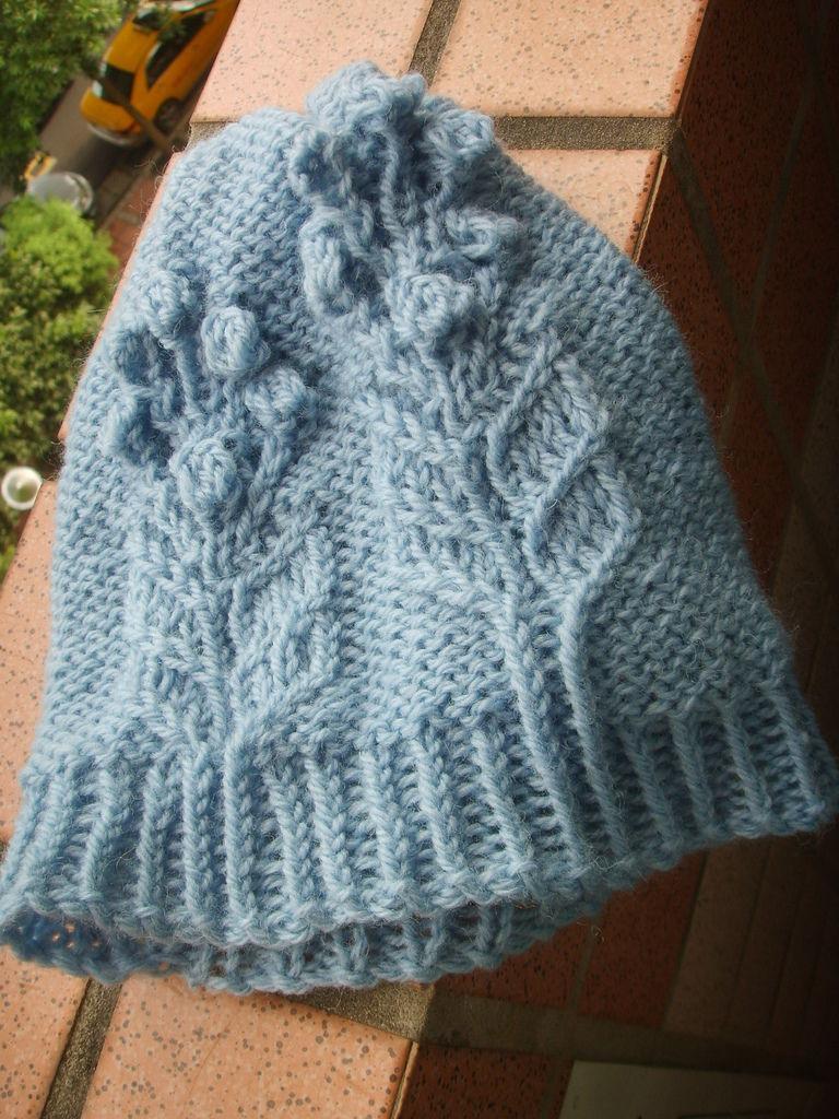 Isla Cloche 島嶼鐘型帽