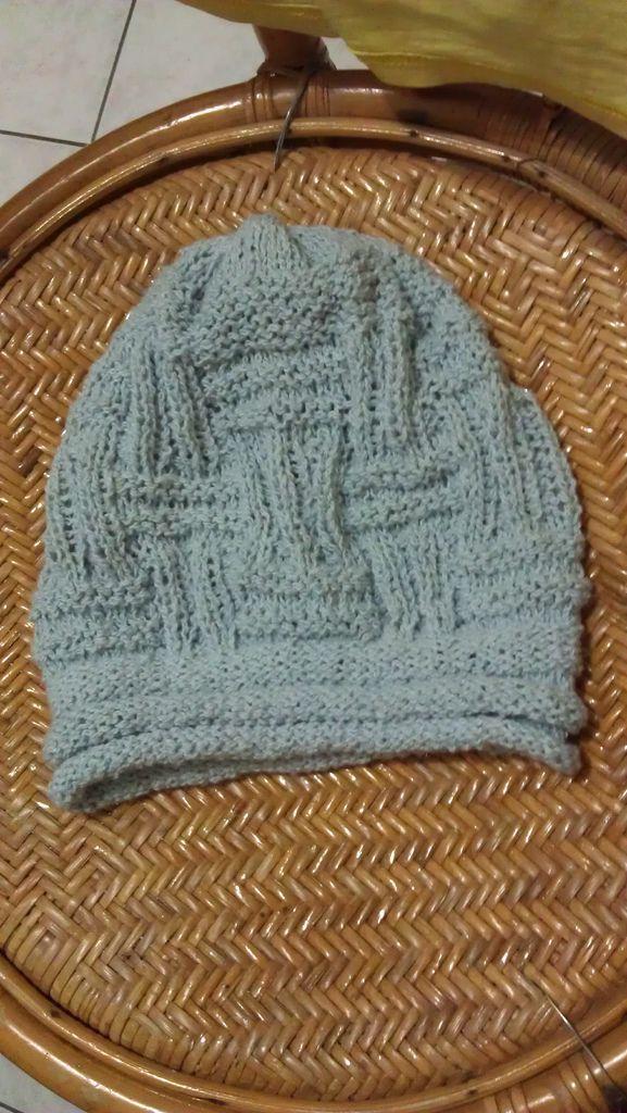 織友分享-平頂帽? 貝蕾帽?