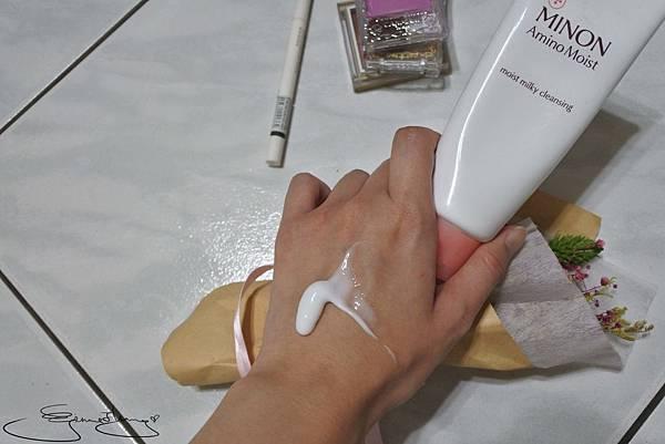 MINON 柔和保濕卸粧乳