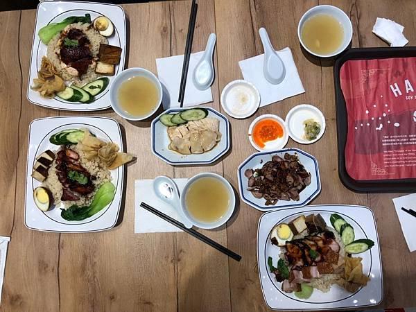 海記醬油雞 台中公益店