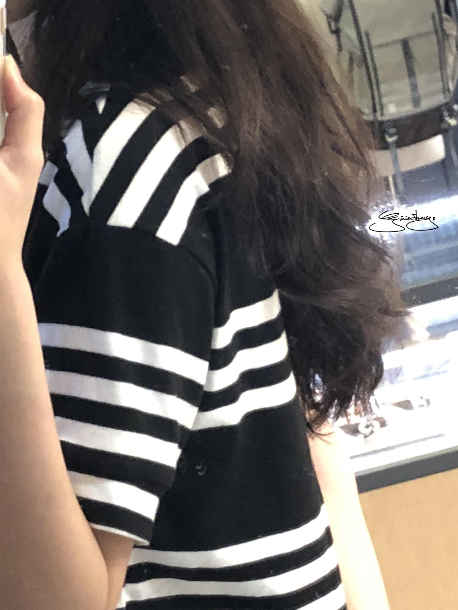 自然捲 燙髮 台北 推薦 凱莎 Ala 成果