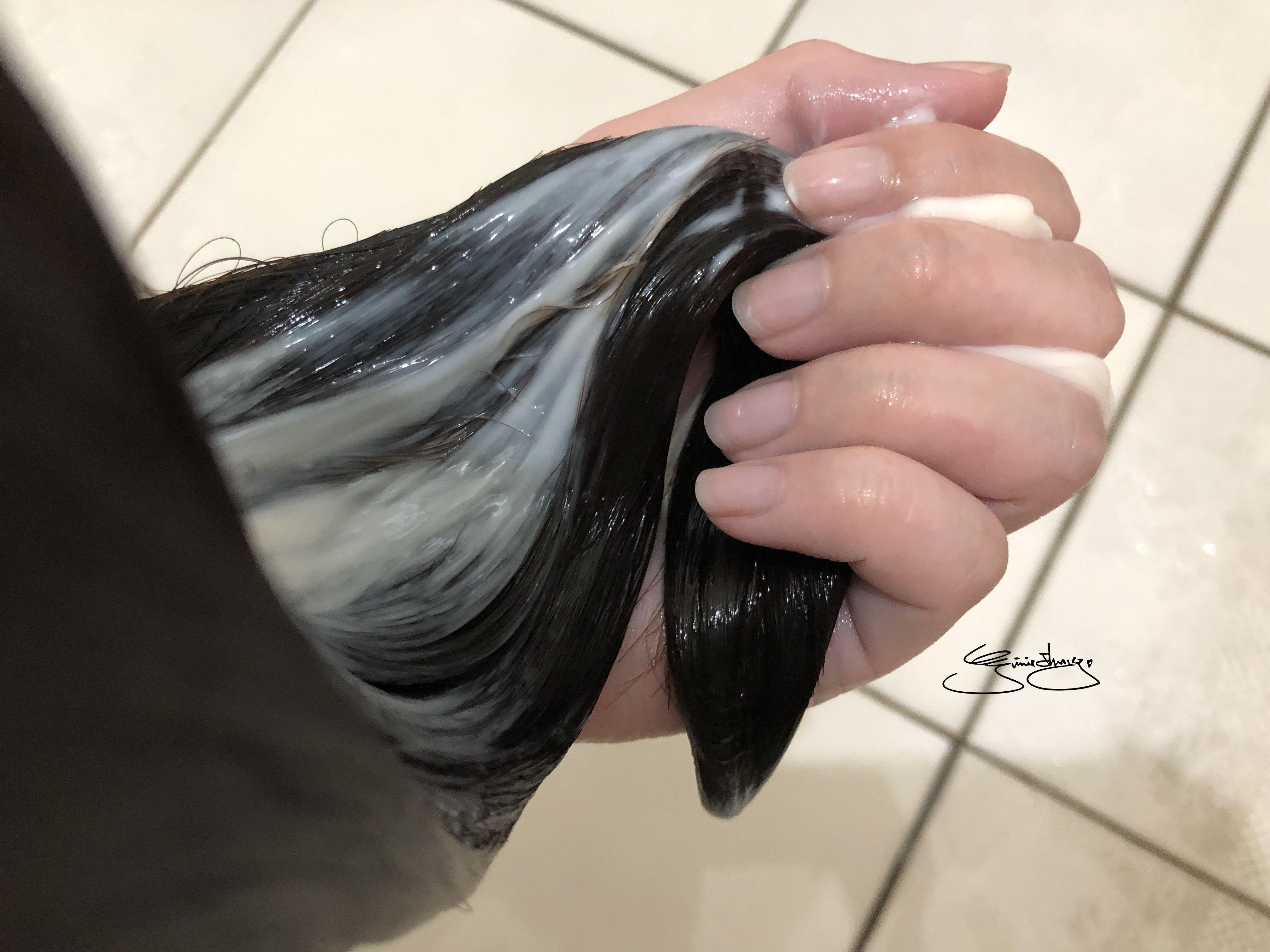 & HONEY 蜂蜜亮澤修護護髮膜