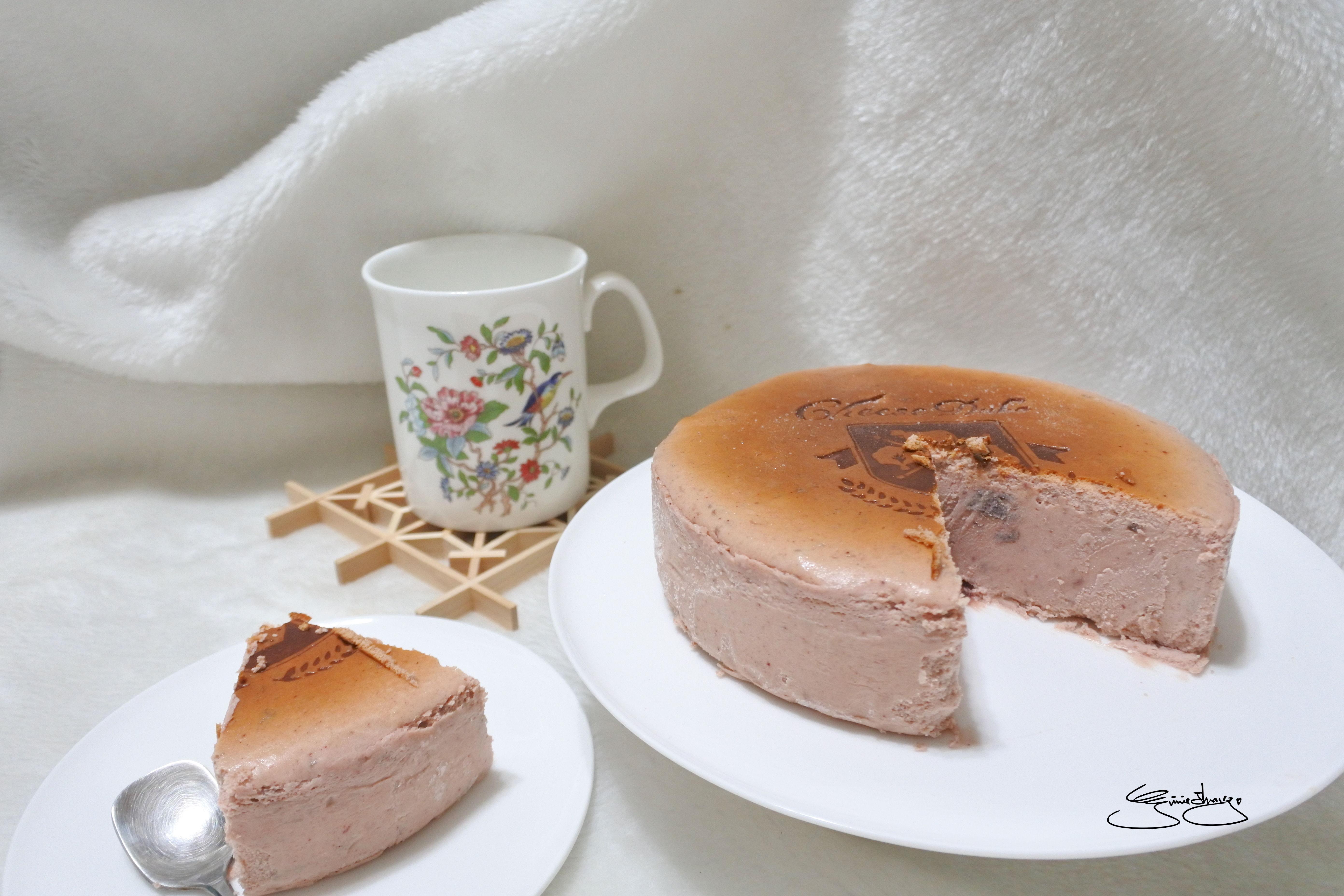 起士公爵 南國玫瑰女王乳酪蛋糕