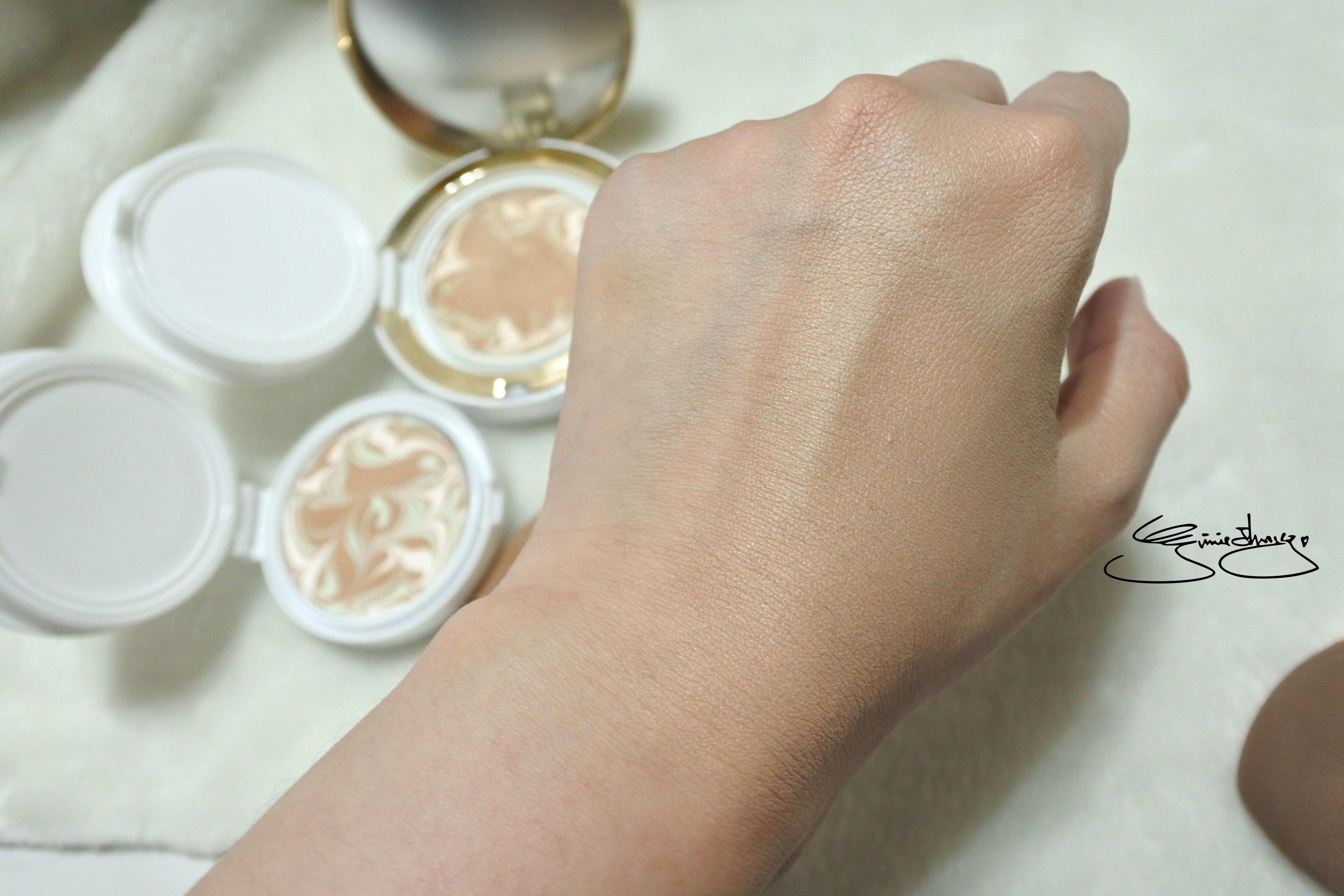 AGE20%5Cs 瓷透肌聚焦爆水粉餅 遮瑕