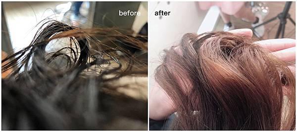 凱莎髮型(CASA)A-la,哥德式12劑強效保濕護髮(my force 5G頂級護髮)