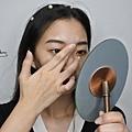 LUNA 韓國超模彩妝 飾底乳 glow pearl 試用