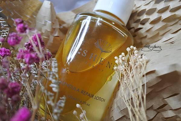 《森美肌》金盞花-舒緩調理潤膚水
