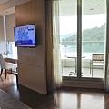 日月潭 飯店 晶澤會館 房型:御水