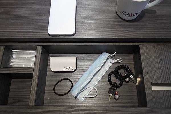 座位抽屜 casa view & hair 2020全新裝潢 設計師A-la