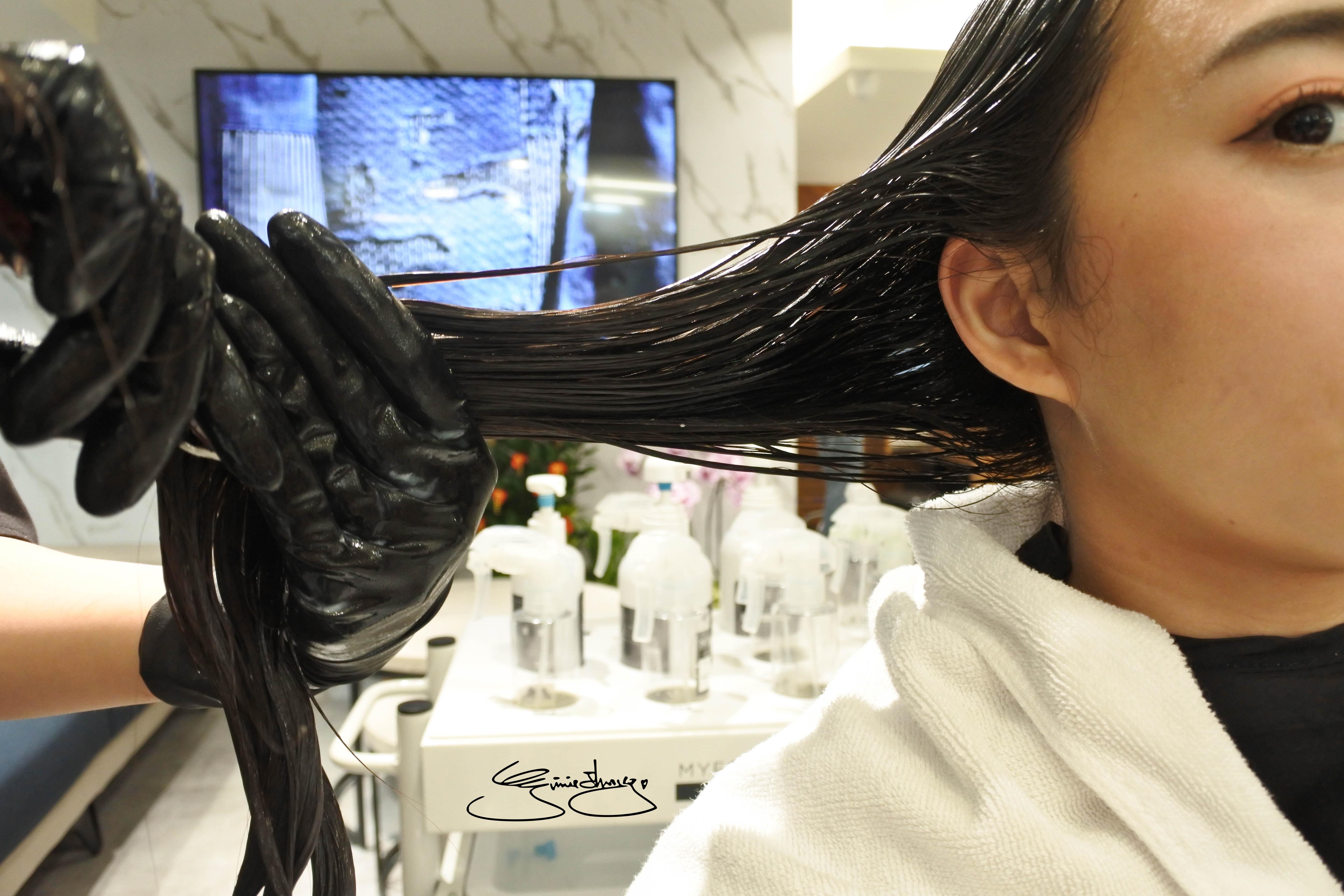 哥德式12劑 casa view & hair 2020全新裝潢 設計師A-la