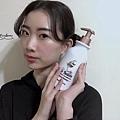 小巴黎 de Balets SPA級香水修復護髮素(小白粉)—莓果花香