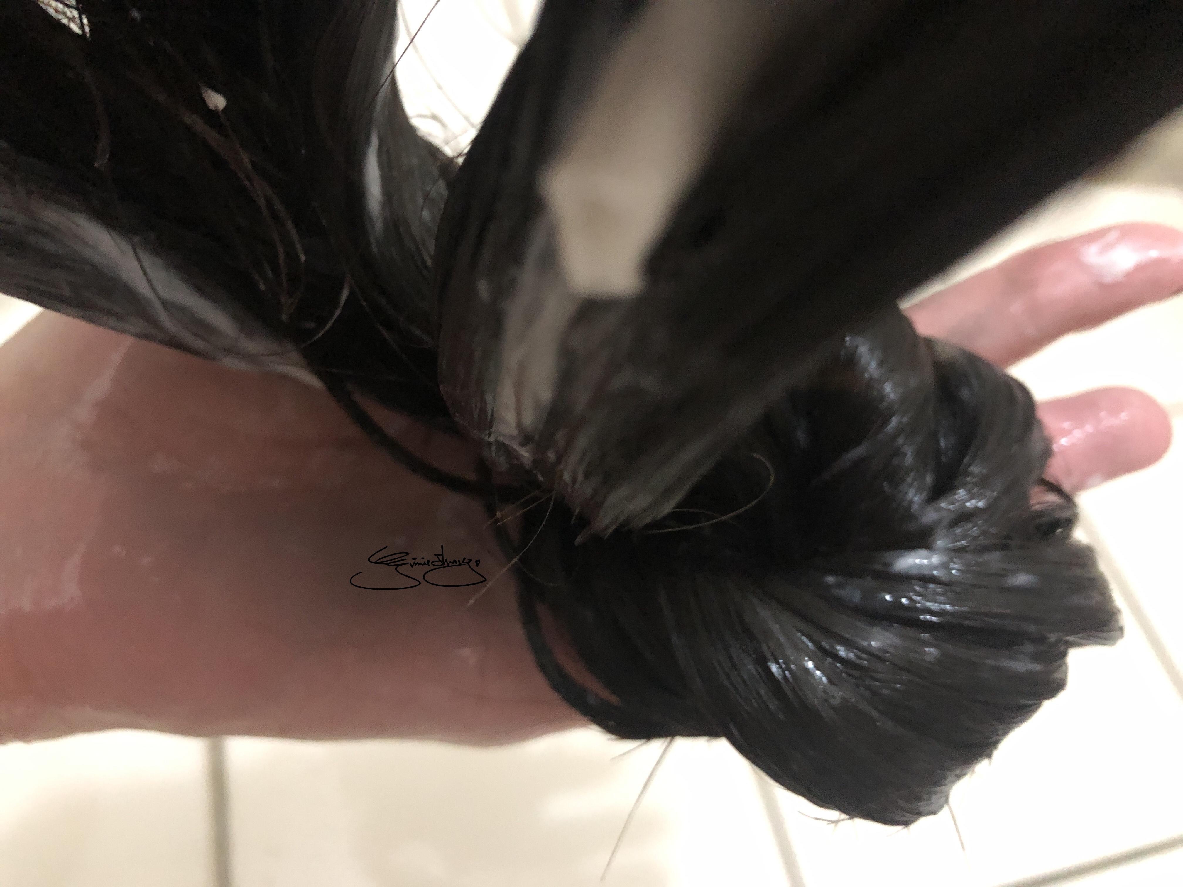 SPA級香水深層修護髮膜