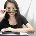 Go-getter 水銀太陽眼鏡 GS1703 LAGM