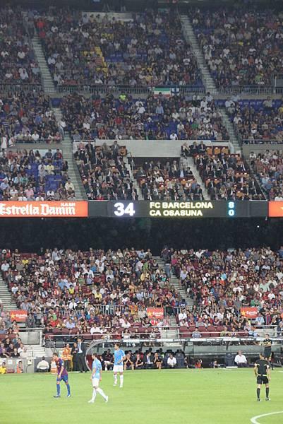 FCB 8a0 Osasuna