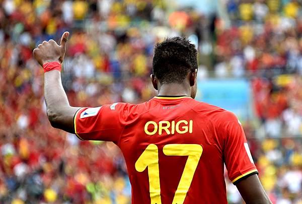 Origi sub goal