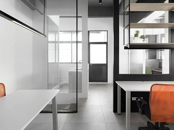 辦公室設計 店面設計 咖啡廳設計