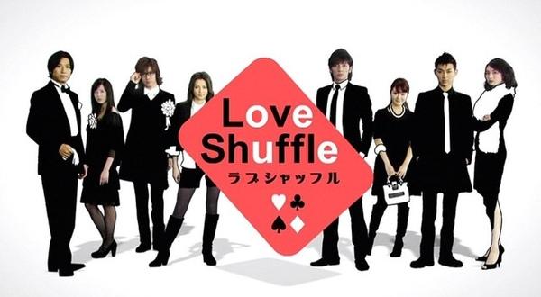 LoveShuffle