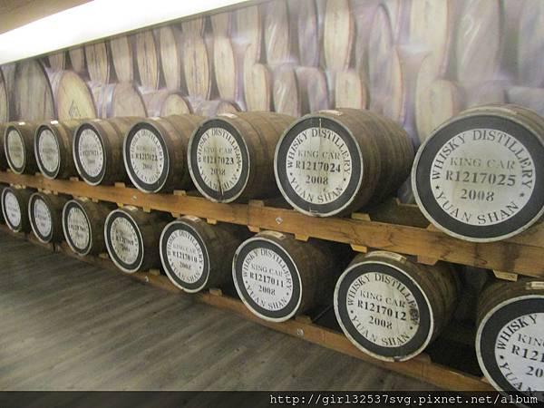 金車葛瑪蘭威士忌酒廠 (3).JPG