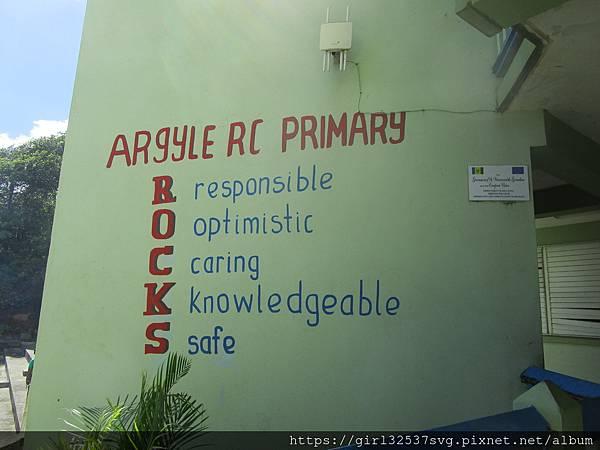 107.10.24 中華民國國歌演練~Argyle Roman Catholic Primary School-2.JPG