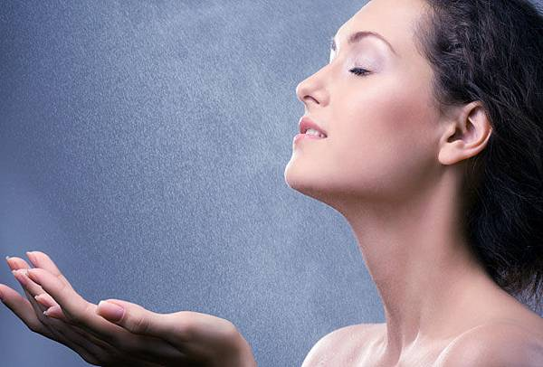 沖澡+蒸氣浴