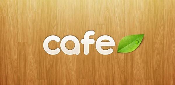 line cafe