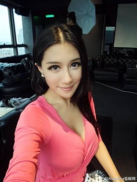 25歲嫩模遭台灣富二代迷姦 張暖雅