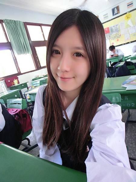 臉書正妹 顏妙玲