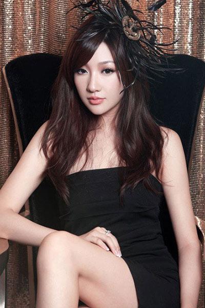富三代校花 王希怡