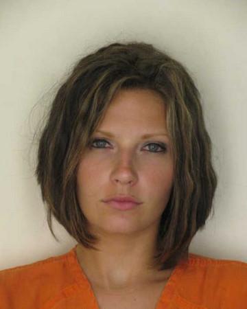 美國 最正女囚 梅根