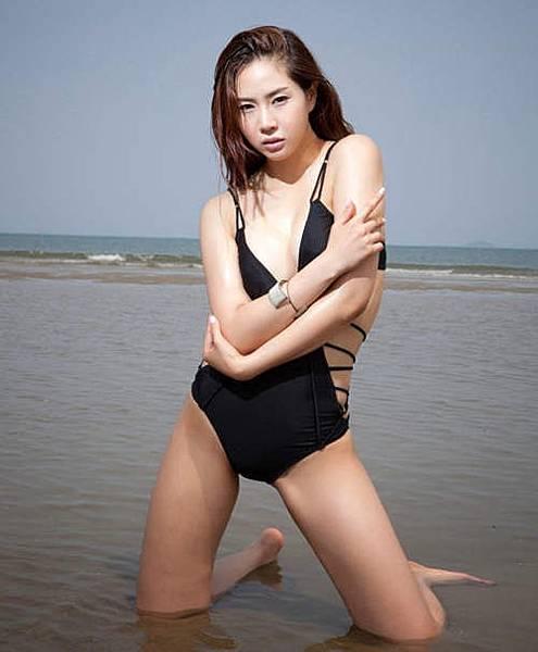 運動麻豆 李瑞嫻