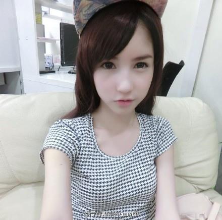 泰國 正妹 Yoshi