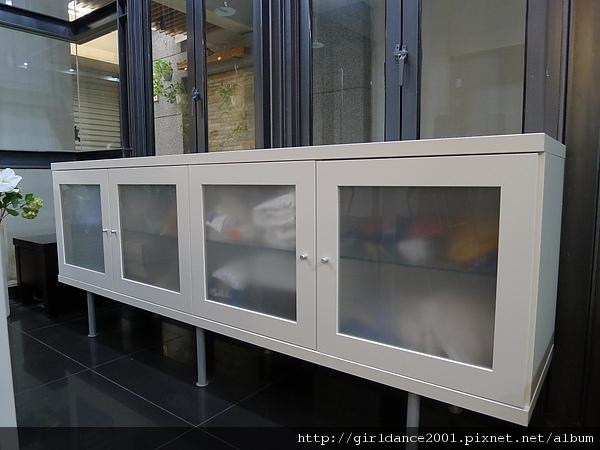 IKEA餐櫃收納櫃