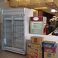 Haagen-Dazs冰淇淋冰箱!!