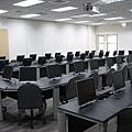 高級視訊會議室