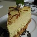 主廚特製甜點-起司蛋糕