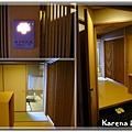 加賀屋-房間入口