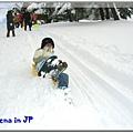 庄川滑雪場