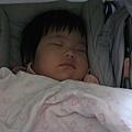 IVY的小女兒(謝謝Josephine提供相片)