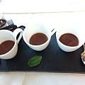 Cafe 103-熱巧克力
