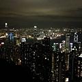 世界三大夜景之一-太平山頂