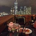 木的地酒店-Panorama Lounge 29F