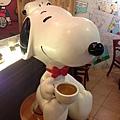 查理布朗咖啡店