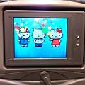 長榮-Hello Kitty飛機!!