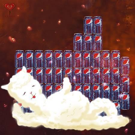 快速累積超多粉絲的絕佳妙計?! 用「讚」換一罐可樂