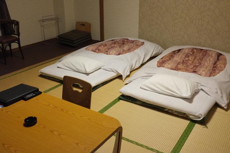 湯之川IMAGINE溫泉飯店