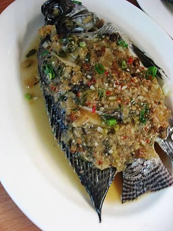 L5   (13)鹹冬瓜豆醬蒸魚.JPG