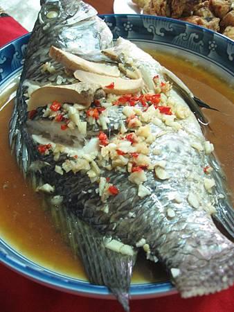 302C蒜泥蒸魚.JPG