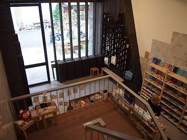 本東倉庫咖啡1